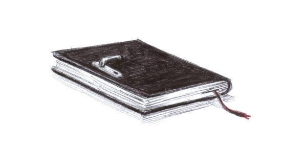 libro chiuso