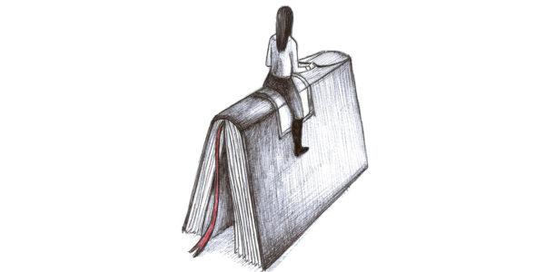 cavalca libro