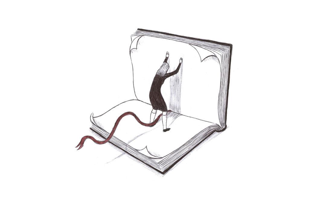 libro bocca